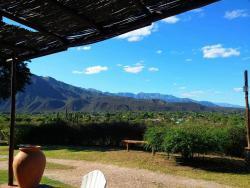 Cabañas Altos del Velazco, Suipacha Sur S/N, 5300, La Rioja
