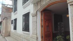 Hotel Museo Casona Ugarte Leon, 646 Jr. Grau,, Concepción