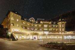 Hotel Ferienschlössl, Haimingerberg 42, 6425, Haiming