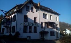 Ehem. Kurhaus Schönau, Neckarsteinacherstr. 9, 69250, Schönau