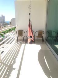Apartamento Platino, Calle 5B 4, 139 Edificio Platino apartamento 11B, 470006, Gaira