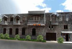 Hotel MIRA, Ankakhutyun str. 24/3, 3201, Goris