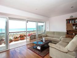 Apartament Beach Station,  8350, Arenys de Mar