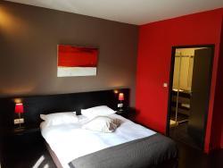 Hôtel Le Domaine des Vignes, 41 route de la Taquière, 69420, Ampuis