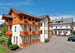Gästehaus Lutschounig, Seeufer-Landesstraße 10, 9583, Faak am See