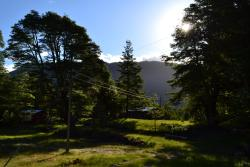 Cabaña Cercana A Pucon, Camino A Rinconada 8300, 4780000, Minetué