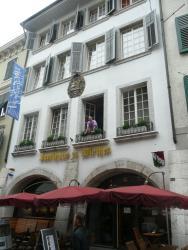 Zunfthaus zu Wirthen, Hauptgasse 41, 4500, Solothurn