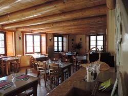 Auberge Du Brabant Chez Titof, Saint Maurice De Roche, 43810, Roche-en-Régnier