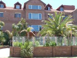 Hotel Nitra, Avenida Juan de Garay 229, 7167, Ostende