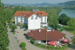 TIPTOP Hotel am Hochrhein, Rheinuferstrasse 30, 79713, Bad Säckingen