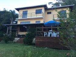 Morada Colibri, Rua Semeão Bernardino Leal, 5858, 88490-000, Gamboa