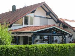 Ferienwohnungen Fuchshuber, Arberstr. 9, 94154, Neukirchen vorm Wald