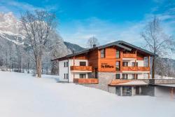 Appartements Die Rifflerin, Thurnbichlweg 50, 6353, 格英
