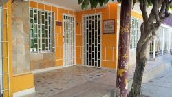 Hostal Casa Morelli en Macondo, Carrera 6 - 6 24 Aracataca Magdalena, 472001, Fundación