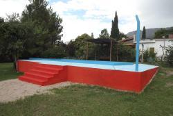 Las Verbenas, El Nazareno S/N, 5870, Los Hornillos