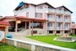 Hotel Akre, 23 Purva Str, Balgarevo village, 9660, カヴァルナ