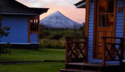 Spring Creek Lodge, Ruta prov. 61 km 5, 8371, Junín de los Andes