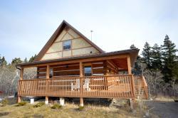 Riverside Cabin, 3032 twp road 7-2, T0K 0W0, Bellevue