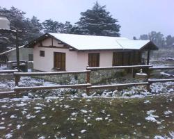Cabañas Luna Serena, Av.San Pedro y San Luis, 5176, Villa Giardino