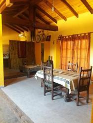 Casa De Campo En Tanti, Ruta Provincial 28 URUGUAY, 5155, Tanti