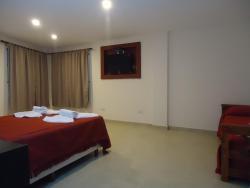 Hosteria Torino, Cnel. de Marina J.B. azopardo 414, 7111, Valeria del Mar
