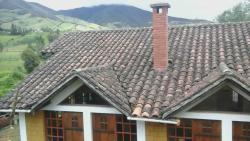 The Lost Leprechaun Ecohostel, Vereda Duarte N°1, 520008, Cabrera