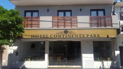 Continente Park, Calle 4  1664, 7105, 圣克莱门特雷图尤