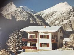 Ferienhaus Willi, Haus Nr. 206a, 6791, Sankt Gallenkirch