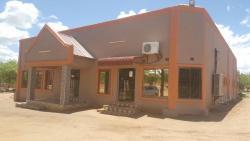 Mthuzi Nadi Lodge, Chirundu, Lusaka Road Lower Zambezi, 10101, Chirundu