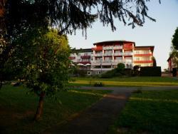 Resorthotel park-hill, Sulzbacherstr. 139, 72290, Sulzbach