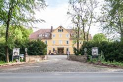 Schlosshotel Wilhelmsthal, Wilhelmsthal 3, 34379, Calden