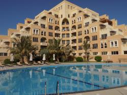 Bab Al Bahr, Marjan Island Boulevard 03,, 拉斯阿尔卡麦