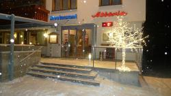 Hotel Astoria, Furkastrasse 57, 3988, Ulrichen