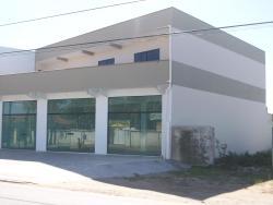 Apartamento Térreo Aeroporto, Rua Osmar Gaya, 456 - 02 Térreo, 88370-208, Navegantes