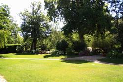 Les Jardins D'Ungaro, la barriere, 46300, Le Vigan