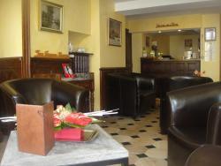 Hotel L' Ecu, 7 rue Auguste Carré, 21500, Montbard