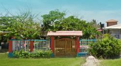 Lunamar Beach House, Calle 7 N° 8-26, 081048, Santa Veronica