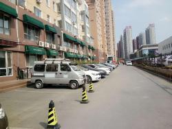 Pengchengyi Express Hotel, Gate 1-7, No. 6-11, Wenhuayuan, Wenhui Street., 110000, Shenyang