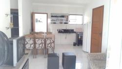 Apartamento Temporada, Rua Riacho Doce APTO 32, 45810-000, Antônio Cipriano