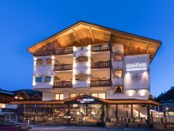 Hotel des Alpes, Dorfstrasse 39, 7563, Samnaun