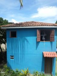 Pousada Pataxós, Av. Minas Gerais, 488, 45816-000, Caraíva