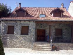 Casa Atanasio, Calle  Endina Larres,  6, 22612, Larrés