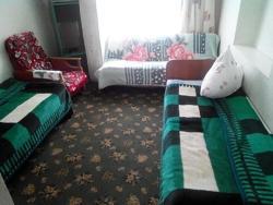 Guest House Raiskiy Ugolok, Озерная, дом 12 частный дом, 722121, Tamga