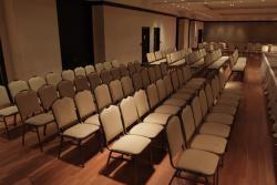 Amérian Hotel Casino Gala, Juan D Peron 330, 3500, Resistencia