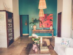 Casa da Villa Pousada, Rua Dom Carlos Duarte da Costa n 9 , Águas Belas, 62852-000, Águas Belas