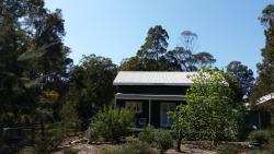 Di's Cabin in Dwellingup, 62 Marginata Crescent, 6213, Dwellingup