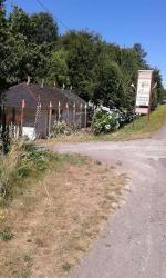 Cabañas y Camping El Manzano, Ruta 215. km 58, Puyehue,, Puyehue