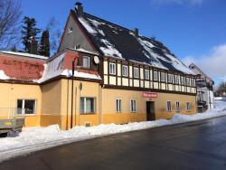 Ferienhaus Kaufmanns Cafe, Annaberger Straße 39, 09484, Oberwiesenthal