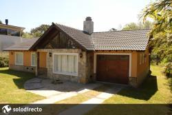 Casa Avestruz, Avestruz 407, 7167, Carilo