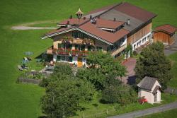 Lindenhof, Malernweg 40, 6370, Kitzbühel
